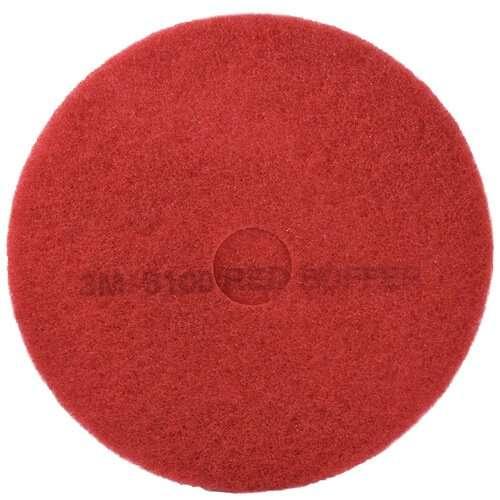 00002 Pad rojo