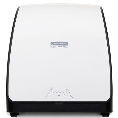 Dispensador de toalla de manos MOD Slim Roll 30217685