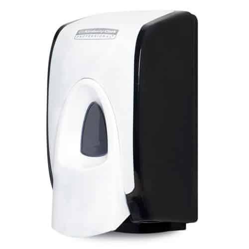 Dispensador para Sanitizante en Spray MOD 30217697
