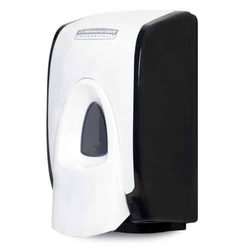 Dispensador para Sanitizante en Spray MOD 30217697