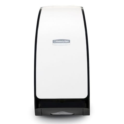 Dispensador para papel higienico interfoliado MOD 30217690