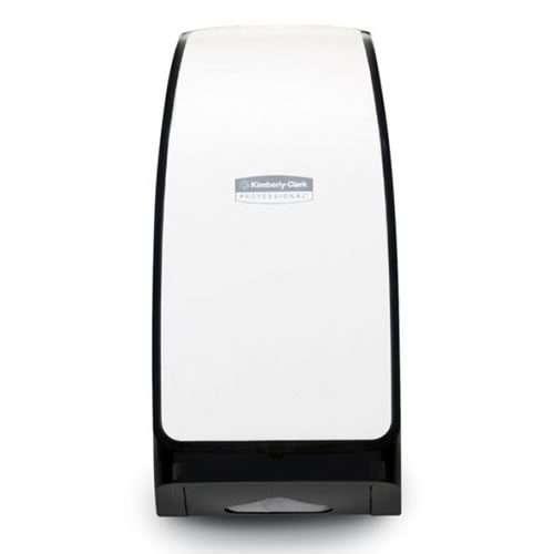 Dispensador para papel higienico interfoliado MOD 30217690