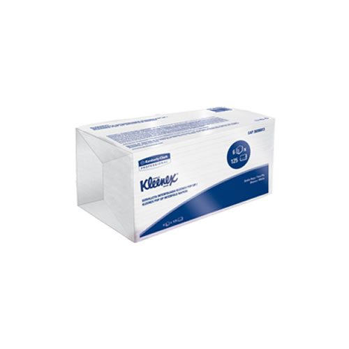 Servilleta Kleenex® Interfoliada Food Service 2 Ply 30206013