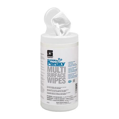 004206 clean by peroxy wipes