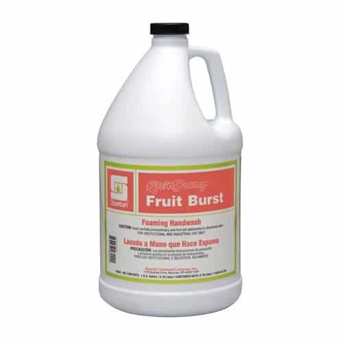 Liten Foamy Fruit Burst Gal