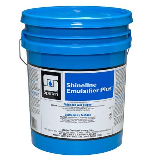 Shineline Emulsifier Plus 1