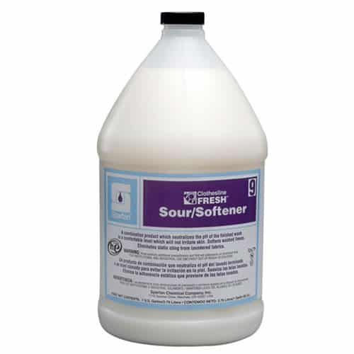 Suavizador Sour Softener Gal 9