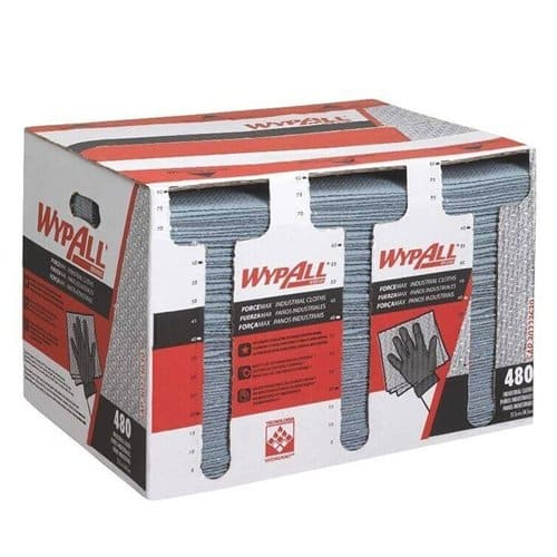00030 KCP WIPERS WYPALL 14 FD 1X480