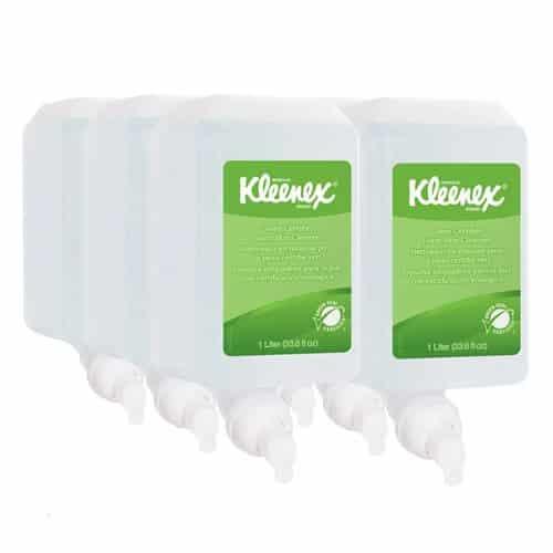 KCP JAB KLEENEX ESP GREEN SURETCH 2X1.5L