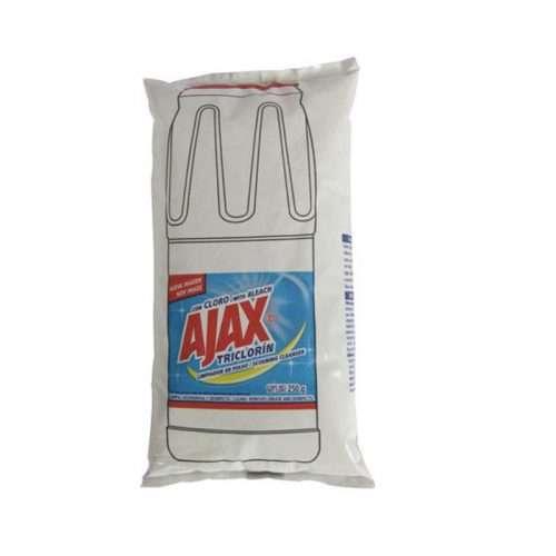 Ajax triclorin bolsa