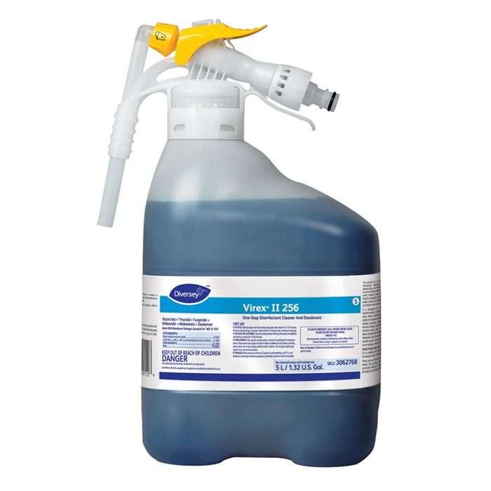 Desinfectante Virex li