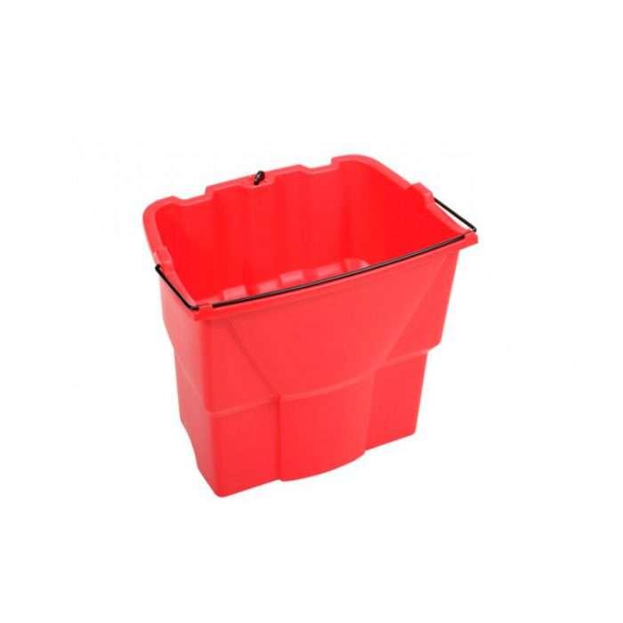 balde manejor de agua sucia2064907