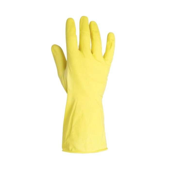 guantes de latex domestico