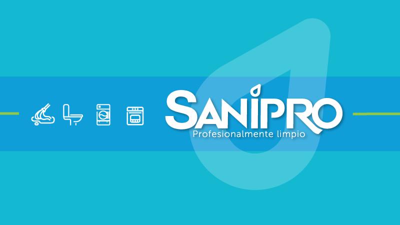 sanipro desarrolladores mobile